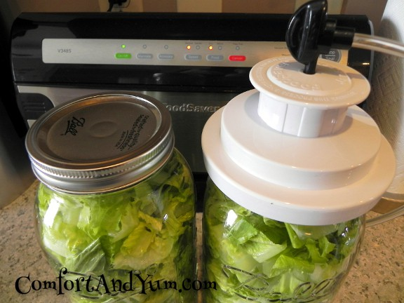 How To Keep Lettuce Fresh For Weeks Comfort Yum